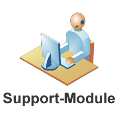 Support Modul